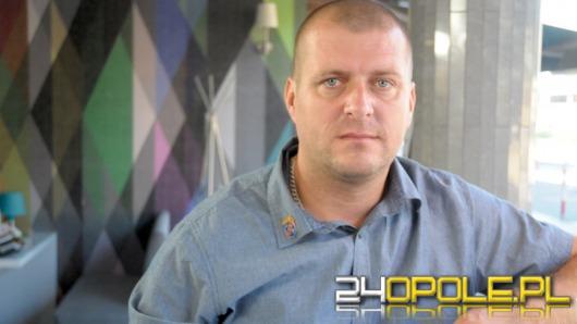 Łukasz Wielichowski: Pomagamy Kwachowi, bo to nasz dobry kolega.