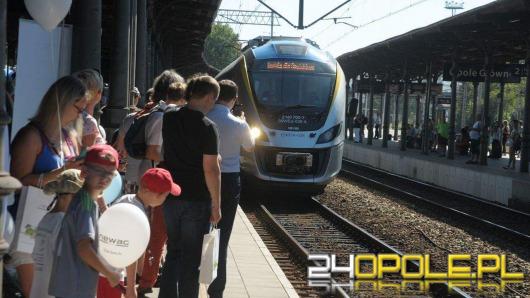 Impuls oficjalnie przekazany. Będzie kursował na trasie Kędzierzyn-Koźle - Wrocław.