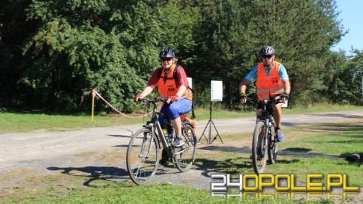 Blisko 90 kilometrów pokonali uczestnicy Triatlonu Turystycznego