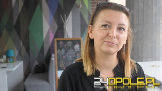Ewa Ozga: Zbieramy włoski na peruki dla dzieci chorych na raka.