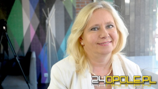 Małgorzata Kozak: Rodzin zastępczych w Opolu jest dużo, ale wciąż za mało.