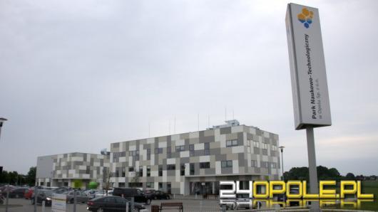 Park Naukowo-Technologiczny w Opolu otrzymał swoją pierwszą decyzję patentową