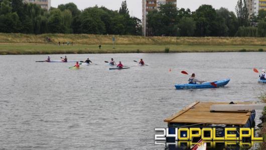 Opolski odcinek Odry w konkursie na rzekę roku