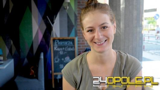 Olga Raszewska: Festiwal Food Trucków na dobre zagościł w Opolu.