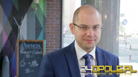 Zbigniew Kubalańca: Samorząd województwa stawia na sprawną edukację zawodową.