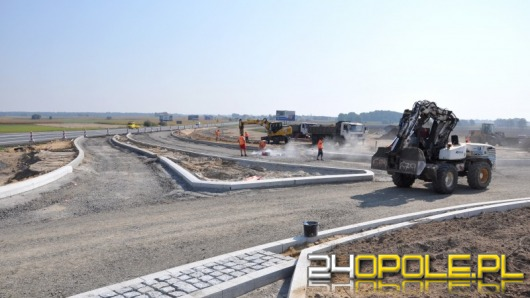 Niebezpieczne skrzyżowanie pod Opolem wkrótce zastąpi rondo