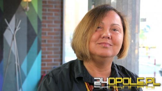 Iwona Niedojadło: Chcemy aktywizować seniorów i wzbogacać dla nich ofertę wydarzeń i usług.