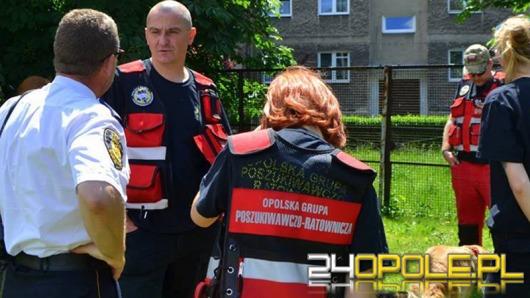 Opolska Grupa Poszukiwawczo-Ratownicza prowadzi nabór ratowników