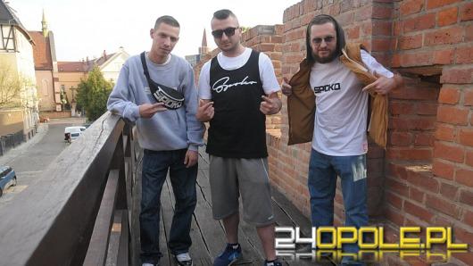 Raperzy z Opola wypuścili singiel promujący ich płytę