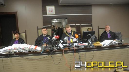 14 lat więzienia za zabójstwo Wiktorii z Krapkowic