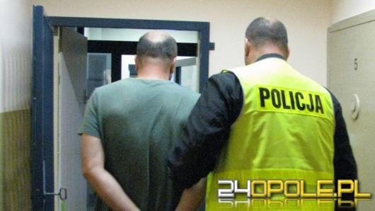 Podejrzany o zgwałcenie 22-latki jest już w areszcie