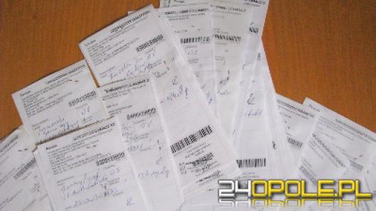 Lekarz i farmaceuta wyłudzali pieniądze z NFZ. Są zarzuty.