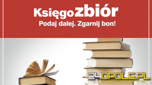 KsięgoZbiór - wymień książki na bony zakupowe