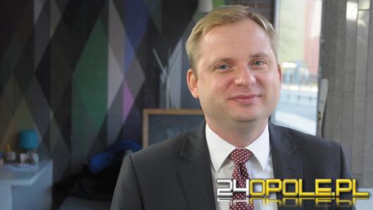Łukasz Śmierciak: Na 800-lecie Opola czeka moc atrakcji!