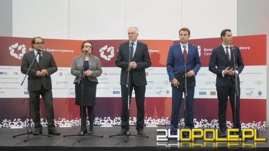 Ruszył Kongres Samorządowy Opole 2016