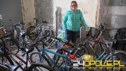 Oddaj nieużywany rower potrzebującym dzieciom!