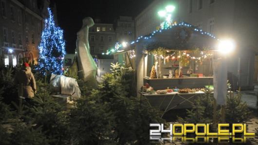 Ratusz wyda 100 tysięcy złotych na Jarmark Bożonarodzeniowy