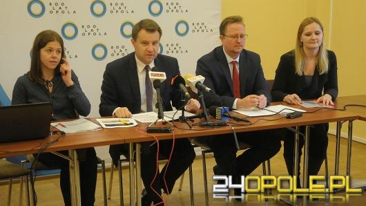 Diagnoza społeczno-gospodarcza Opola. Kim jest statystyczny opolanin?