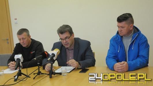 Kolejarz Opole przedstawia skład na sezon 2017
