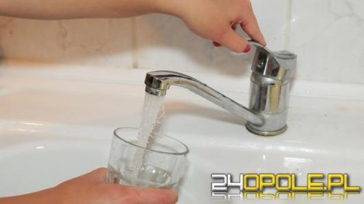 Opolanie zapłacą więcej za wodę i ścieki