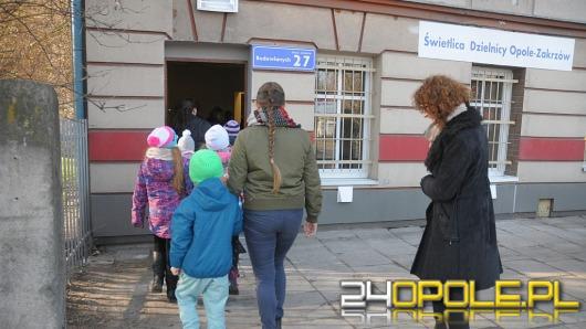 W Opolu-Zakrzowie otwarto dzielnicową świetlicę