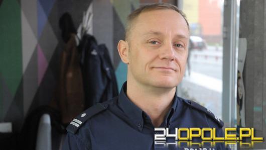 Z podinsp. Maciejem Milewskim o mandatach i okolicznościach łagodzących
