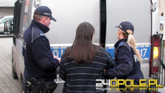 44-letnia kobieta podejrzana o zabójstwo w Wołczynie