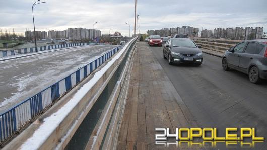 Rozbiórka mostu na ul. Niemodlińskiej ruszy w połowie grudnia