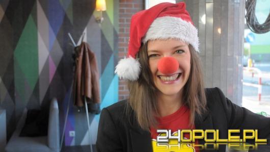Marta Szewerda - w niedzielę Dr Clown zaprasza do uśmiechniętej krainy św. Mikołaja
