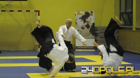 Aikidocy z Opola świętują swoje 30-lecie