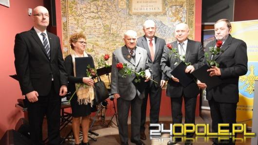 W Muzeum Śląska Opolskiego odznaczono działaczy antykomunistycznych