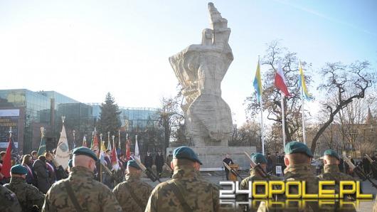 Pierwsze miejskie obchody rocznicy wprowadzenia stanu wojennego