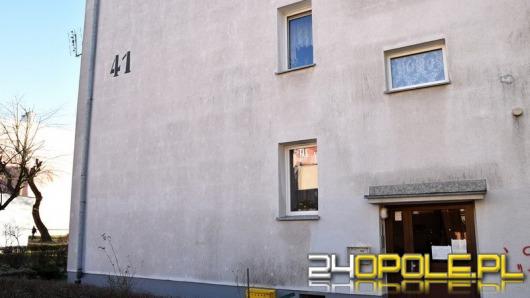 Morderstwo w Brzegu. 49-latek zabił żonę i sam zgłosił się na policję.