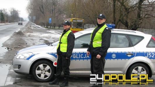 Bezpieczne święta na drogach Opolszczyzny
