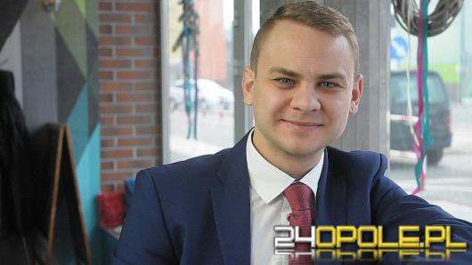 Marcin Rol - mijający rok w sporcie oceniam na 5-