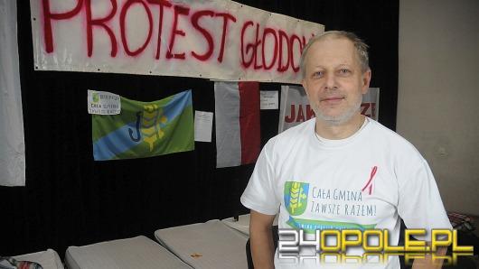 Janusz Piontkowski - nikt nie rzucał kamieniami w auto prezydenta