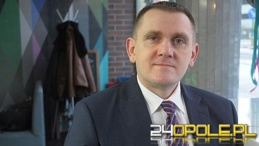 Edward Kinder - o zmianach w przepisach dotyczących prawa jazdy