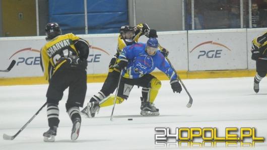 Hokejowe gniazdo jastrzębi zdobyte