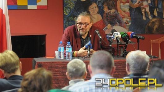 Mateusz Kijowski spotyka się z mieszkańcami Opolszczyzny