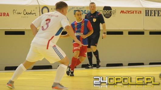 FK Odra Opole strzela po raz drugi w 10