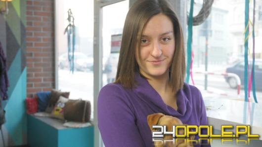 Magda Stefańska - domy tymczasowe dla zwierzaków potrzebne od zaraz