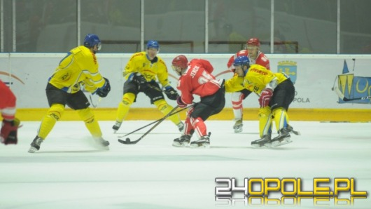 Orlik Opole przegrał wyjazdowe spotkanie z GKS-em Tychy 4:3.