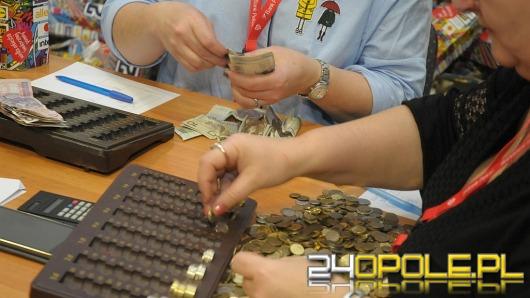 Rekordowa zbiórka WOŚP w Opolu. W kasie prawie 350 tysięcy złotych!