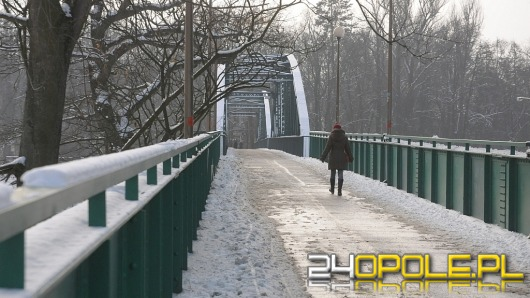 Most prowadzący na Wyspę Bolko będzie poszerzony