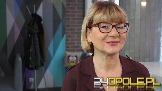 Jolanta Kawecka - spodziewamy się 45-50 zgłoszeń do Opolskiej Marki