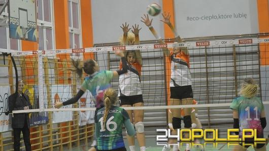 Uni Opole po ciężkim meczu wygrało u siebie w tie-breaku