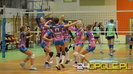 AZS Politechnika Opolska wygrała 3:0