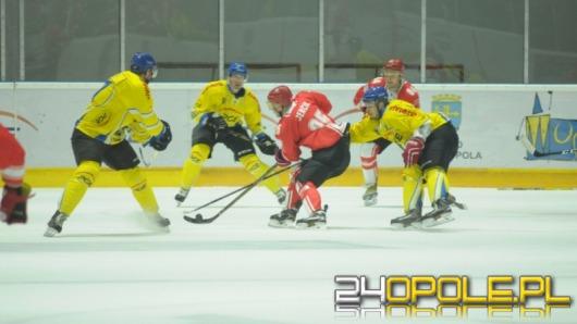 Orlik Opole wygrał z JKH GKS-em Jastrzębie 3:2.