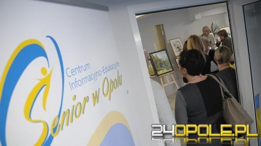 """Centrum Informacyjno-Edukacyjne """"Senior"""" w Opolu otwarte"""