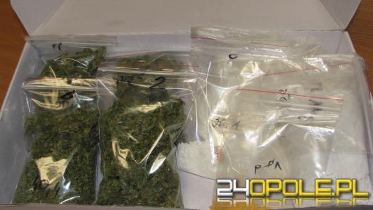 1,5 kg narkotyków w rękach policji